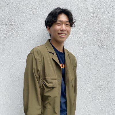 山嵜 颯太